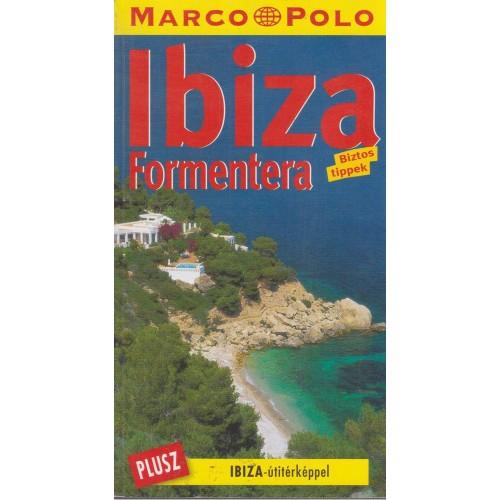 Ibiza, Formentera (Marco Polo)