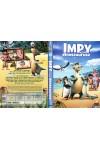 Impy, a kis dinoszaurusz (DVD) *