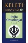 India oroszlánjai - A szikhek - Keleti könyvtár 4., Kelet kiadó, Földrajz, térképek, utazás