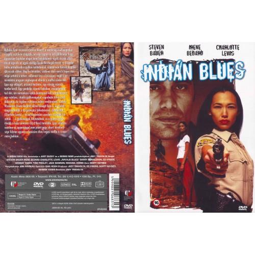 Indián blues (DVD)
