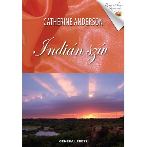 Indián szív (Romantikus regények)