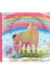 Indigó, a szivárványpóni (A hercegnő és a varázspónik)