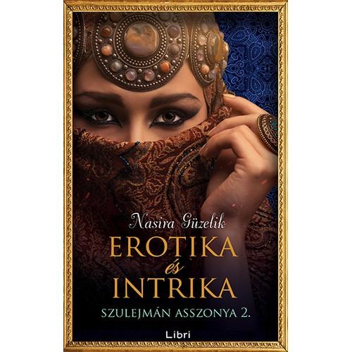Intrika és erotika - Szulejmán asszonya 2.