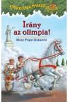 Irány az olimpia! (Csodakunyhó 16.)