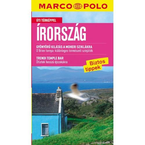 Írország (Új Marco Polo)