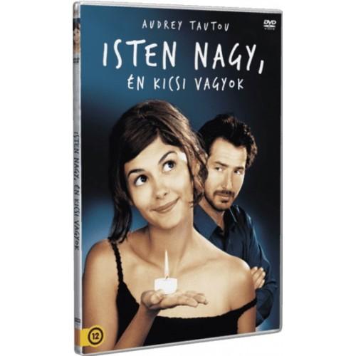 Isten nagy, én kicsi vagyok (DVD)