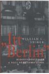 'Itt Berlin' - Rádiótudósítások a náci Németországból