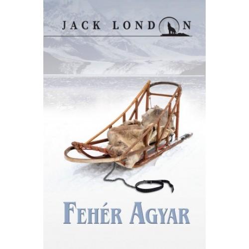 Jack London sorozat 2. - Fehér Agyar