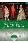 János vitéz (Híres operettek 2.) - zenei CD melléklettel