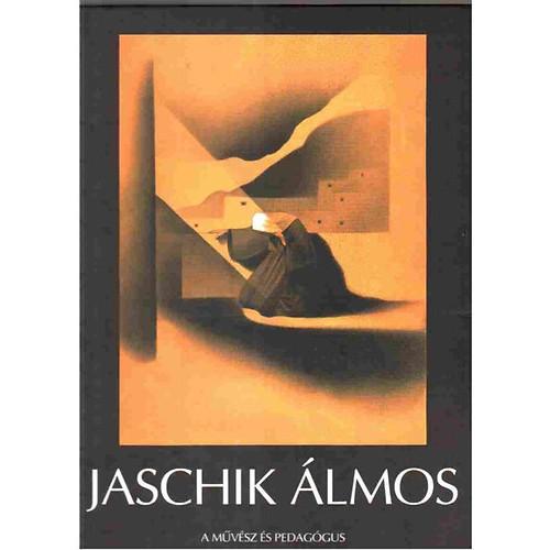 Jaschik Álmos, a művész és pedagógus