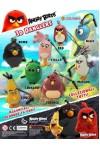 Játék - Angry Birds - Kabala figurák mobiltelefonos jack dugóval