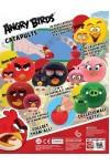 Játék - Angry Birds - Katapult