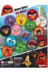 Játék - Angry Birds - Tömör pattogó labda