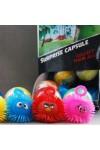 Játék - Angry Birds - Tüsilabda - 30 db egy dobozban