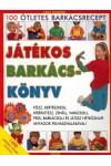 Játékos barkácskönyv (100 ötletes barkácsrecept)