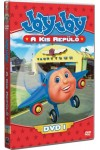 Jay Jay - A kis repülő 1. (DVD)
