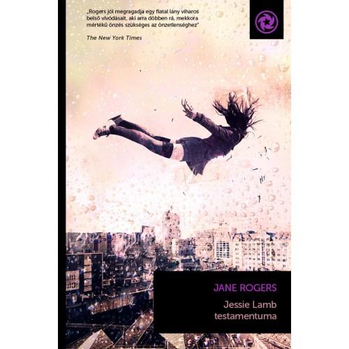 Jessie Lamb testamentuma, Ad Astra kiadó, Fantasy, sci-fi