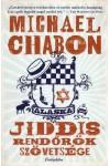 Jiddis rendőrök szövetsége, Cartaphilus kiadó, Fantasy, sci-fi