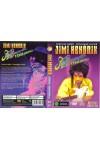Jimi Hendrix - Feedback - Visszacsatolás (DVD+CD)