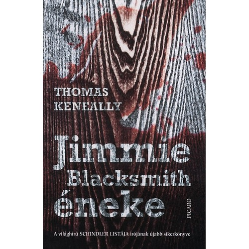 Jimmie Blacksmith éneke