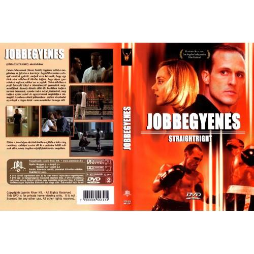 Jobbegyenes (DVD) *