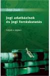 Jogi adatbázisok és jogi forráskutatás - Gépek a jogban