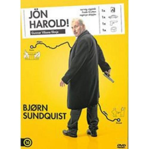 Jön Harold! (DVD) *