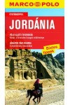 Jordánia (Új Marco Polo)