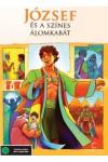 József és a színes álomkabát (animációs) (DVD)