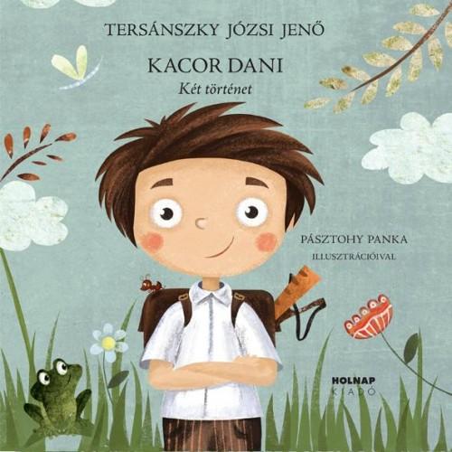 Kacor Dani (Két történet)