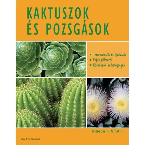 Kaktuszok és pozsgások