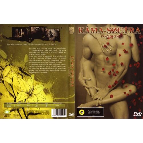 Káma-Szútra - Pozíciók (DVD)