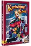 Karácsonyi ének (rajzfilm) (DVD)