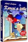Karcsi a tetőn (DVD)
