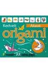 Kedvelt origami - Állatok