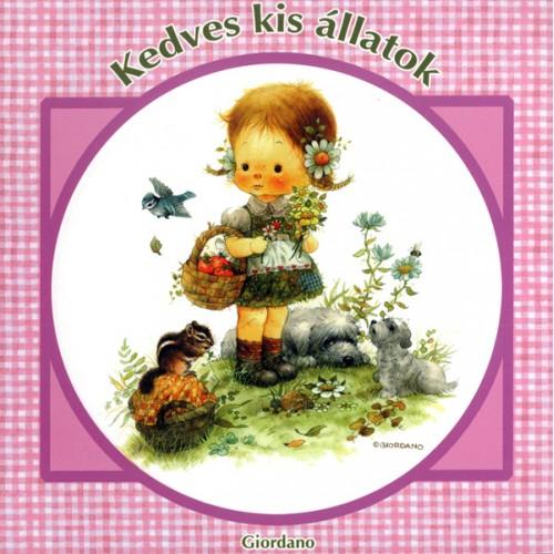 Kedves kis állatok, Mirax kiadó, Gyermek- és ifjúsági könyvek