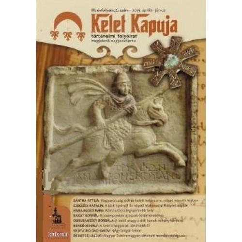 Kelet Kapuja III/2 (Történelmi folyóirat)