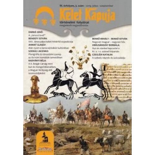 Kelet Kapuja III/3 (Történelmi folyóirat)