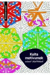 Kelta motívumok (felnőtt színező)