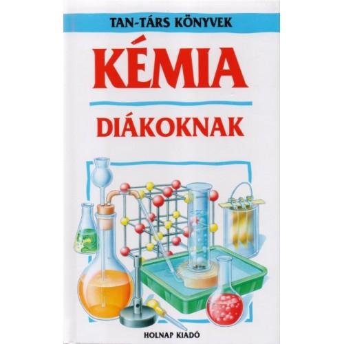 Kémia diákoknak (Tan-társ)