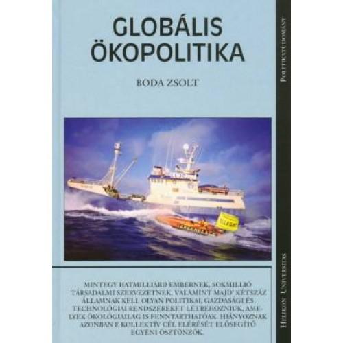 Globális ökopolitika