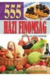 555 házi finomság