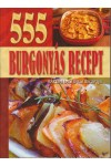 555 burgonyás recept