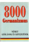 8000 germanizmus