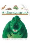 A dinoszaurusz (Kis felfedező zsebkönyvek)