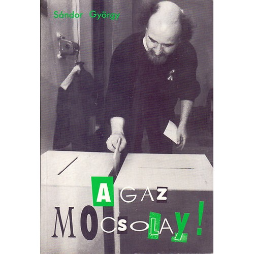 A gaz Mocsolay!
