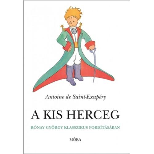 A Kis Herceg Puhatablas Mora Kiado Kiado