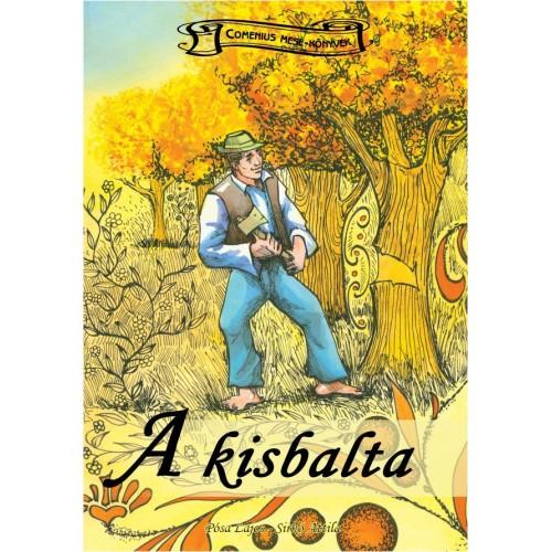 A kisbalta