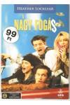 A nagy fogás (papírtokos DVD)