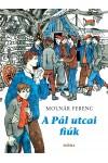 A Pál utcai fiúk, Móra kiadó, Gyermek- és ifjúsági könyvek